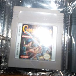 Great Greed - Gameboy