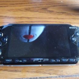 Sony PSP 1000