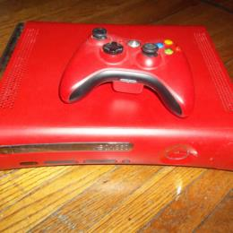 Xbox 360 (Limited Edition)