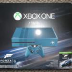 Xbox One (Forza Motorsports Edition)