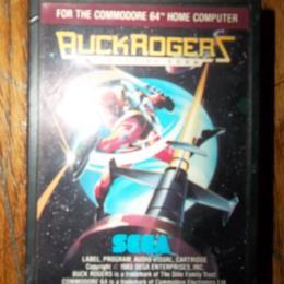 Buck Rogers: Planet of Zoom