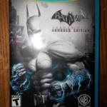 Batman: Arkham City (Armored Edition)