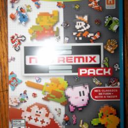 NES Remix Pack