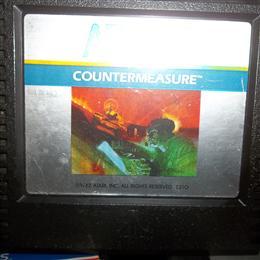 Countermeasure, Atari, 1982