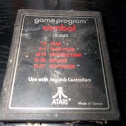 Combat, Atari, 1977