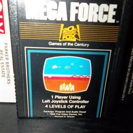 Megaforce, 20th Century Fox, 1983