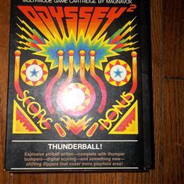 Thunderball!, Magnavox, 1979