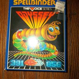 Sid the Spellbinder, Philips, 1982