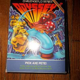 Pick Axe Pete!, Philips, 1982
