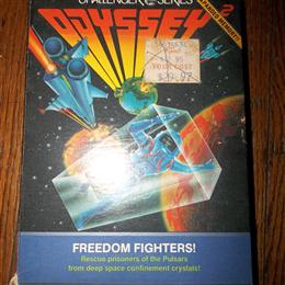 Freedom Fighters!, Philips, 1982