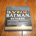 Batman Returns, Atari, 1992