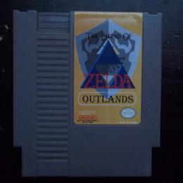 The Legend of Zelda: Outlands