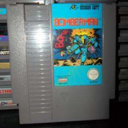 Bomberman, Hudson, 1989