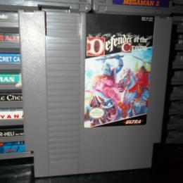 Defender of the Crown, Ultra, 1989