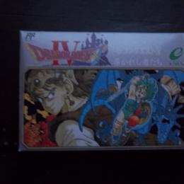 Dragon Warrior IV, Enix, 1992