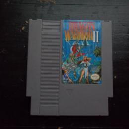Dragon Warrior II, Enix, 1990