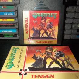 Gauntlet, Tengen, 1987