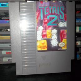 Tetris 2, Nintendo, 1993