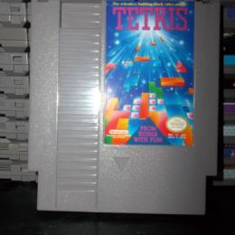 Tetris, Tengen, 1989