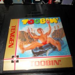 Toobin', Tengen, 1989