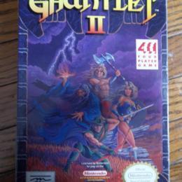 Gauntlet II, Mindscape, 1990