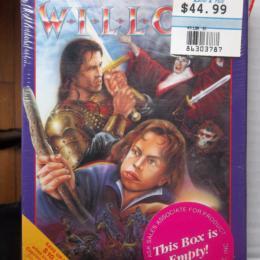 Willow, Capcom, 1989