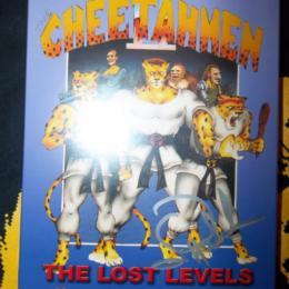 Cheetahmen II: Lost Levels, Active Enterprises, LLC, 2012