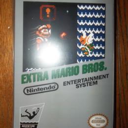 Extra Mario Bros.