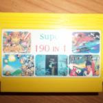 Super 190-In-1