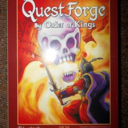 Quest Forge: By Order of Kings