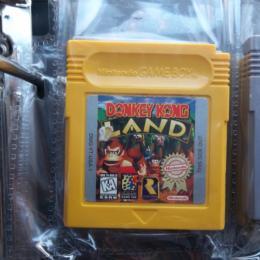 Donkey Kong Land, Nintendo, 1995