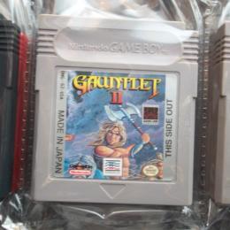 Gauntlet II, Mindscape, 1991