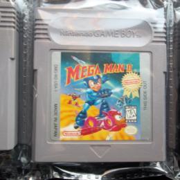 Mega Man II, Nintendo, 1992
