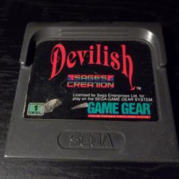Devilish, Sage's Creations, 1991