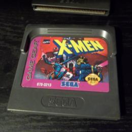 X-Men, Sega, 1994