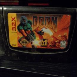 Doom, Sega, 1994