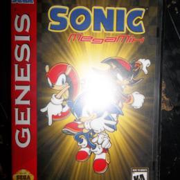 Sonic Megamix