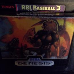 Altered Beast, Sega, 1988