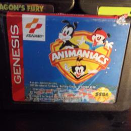 Animaniacs, Konami, 1994