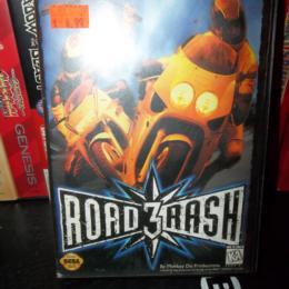 Road Rash 3, Electronic Arts, 1995