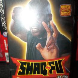 Shaq Fu, Electronic Arts, 1994