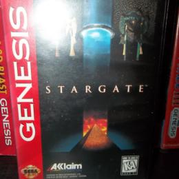 Stargate, Acclaim, 1994