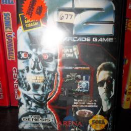 Terminator 2: Judgement Day, Acclaim, 1993