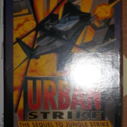 Urban Strike, Electronic Arts, 1994