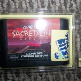 Sacred Line Genesis