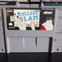 College Slam, Acclaim, 1996