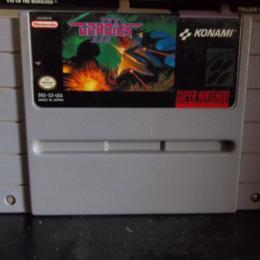 Gradius III, Konami, 1991