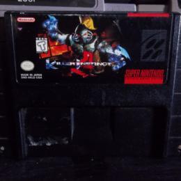 Killer Instinct, Nintendo, 1995