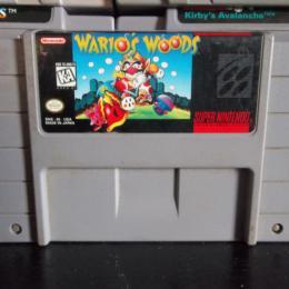 Wario's Woods, Nintendo, 1994
