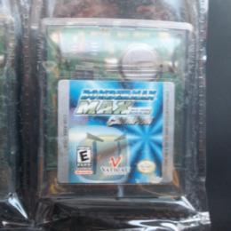 Bomberman Max: Champion Blue Version, Vatical, 2000
